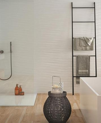Absolute White: White Tiles: view the collections  - Marazzi