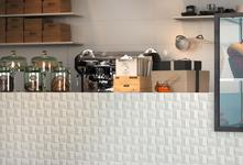 Absolute White ceramic tiles Marazzi_7406