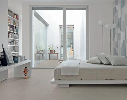 Bedroom Tiles Ceramic And Stoneware Ideas Marazzi
