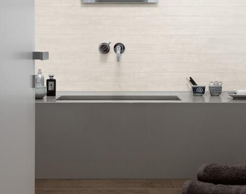 White Tiles: view the collections - Marazzi 9319