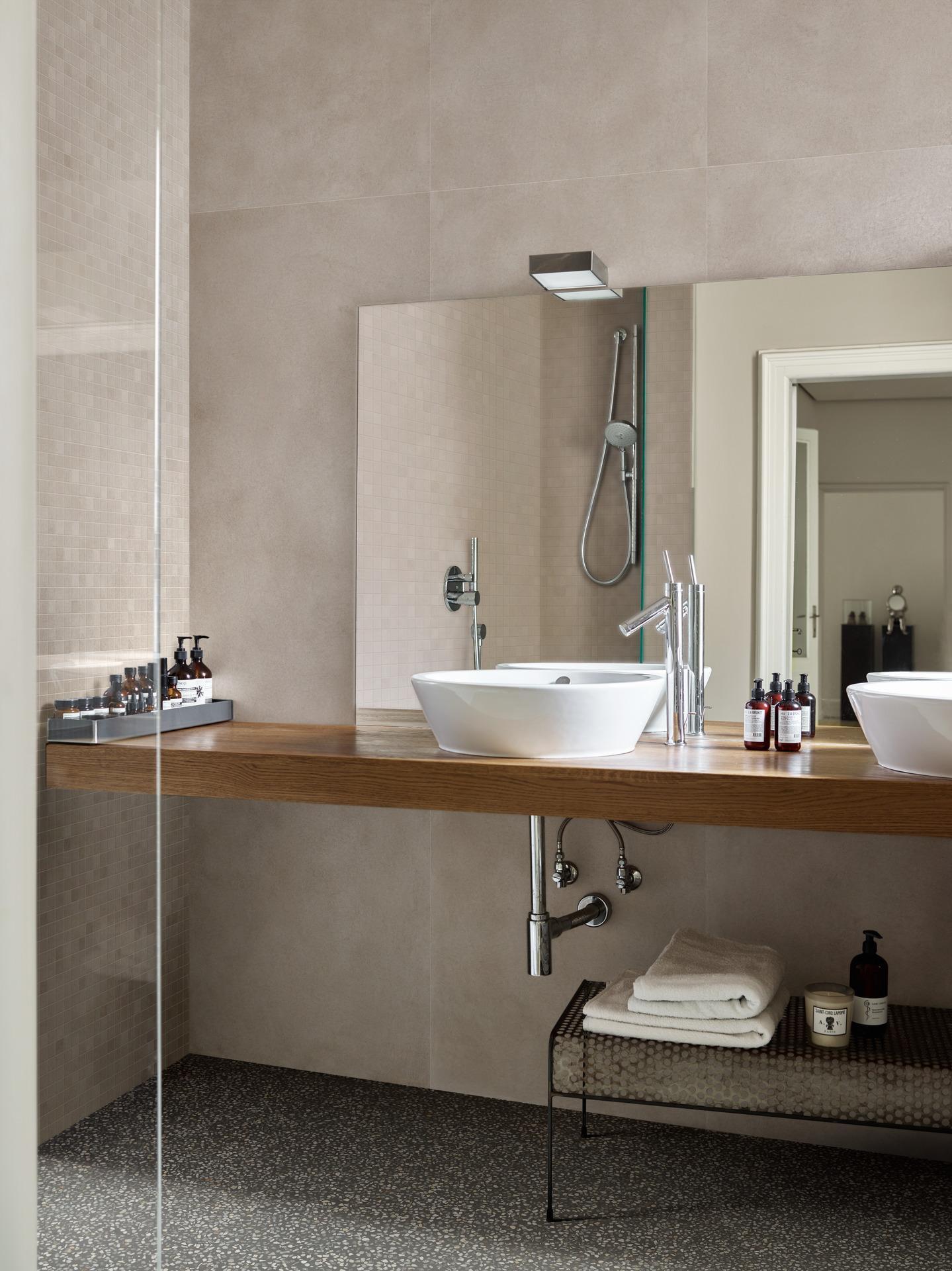 Alchimia: Slimline XL Size wall tiles   Marazzi on custom bathroom tile, bathroom tile around vanity, glass tile, basement bathroom tile, bathroom stone tile, bathroom light tile, bathroom ideas tile, bathroom walls tile, small bathroom tile, bathroom design, bathroom remodel tile, bathroom paint tile, bathroom wood tile, shower tile, bathroom accessories tile, bathroom ideas for small bathrooms, granite tile, bathroom tiles product, bathroom stick tile, bathroom tile vanity top,