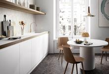 Kitchen tiles: stoneware and porcelain ideas and solutions - Marazzi 7090