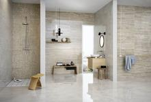 Green porcelain stoneware: ecology and sustainability - Marazzi 7093