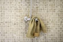 Green porcelain stoneware: ecology and sustainability - Marazzi 7098