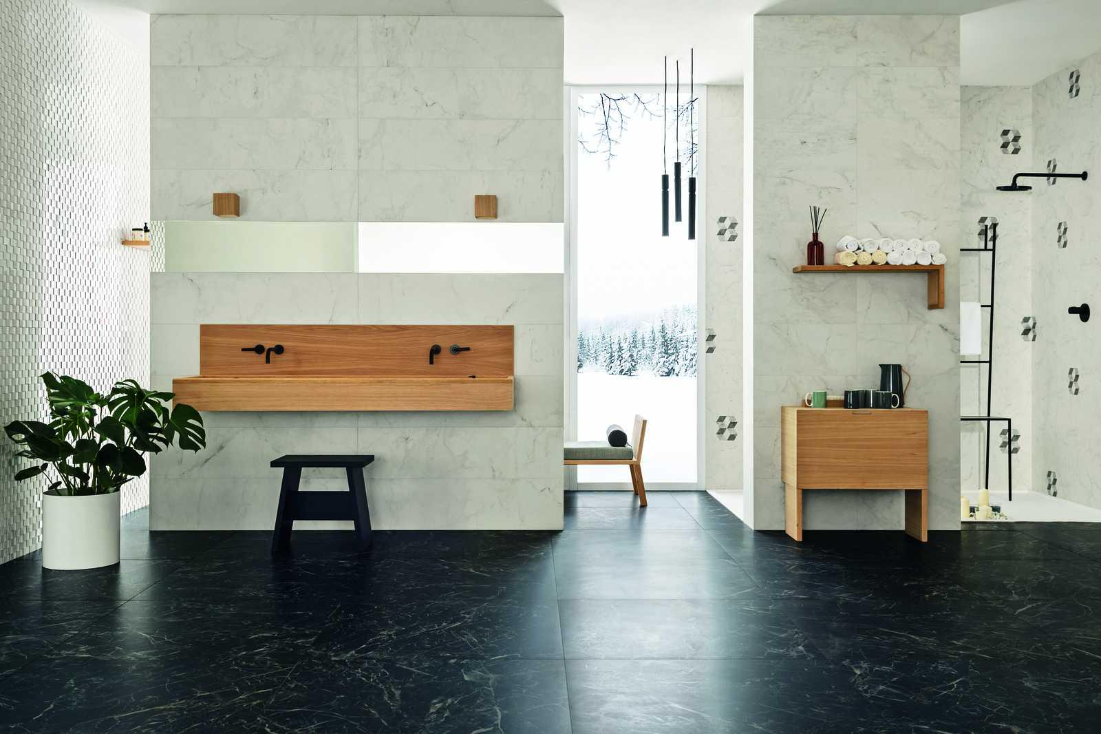 Allmarble   Marble Effect   Bathroom