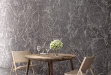 Marble effect porcelain stoneware: discover all the effects - Marazzi 7129