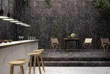 Green porcelain stoneware: ecology and sustainability - Marazzi 7130