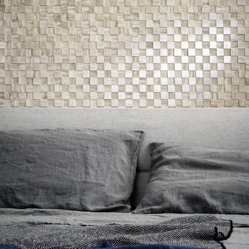Allmarble - Marble Effect - Bedroom