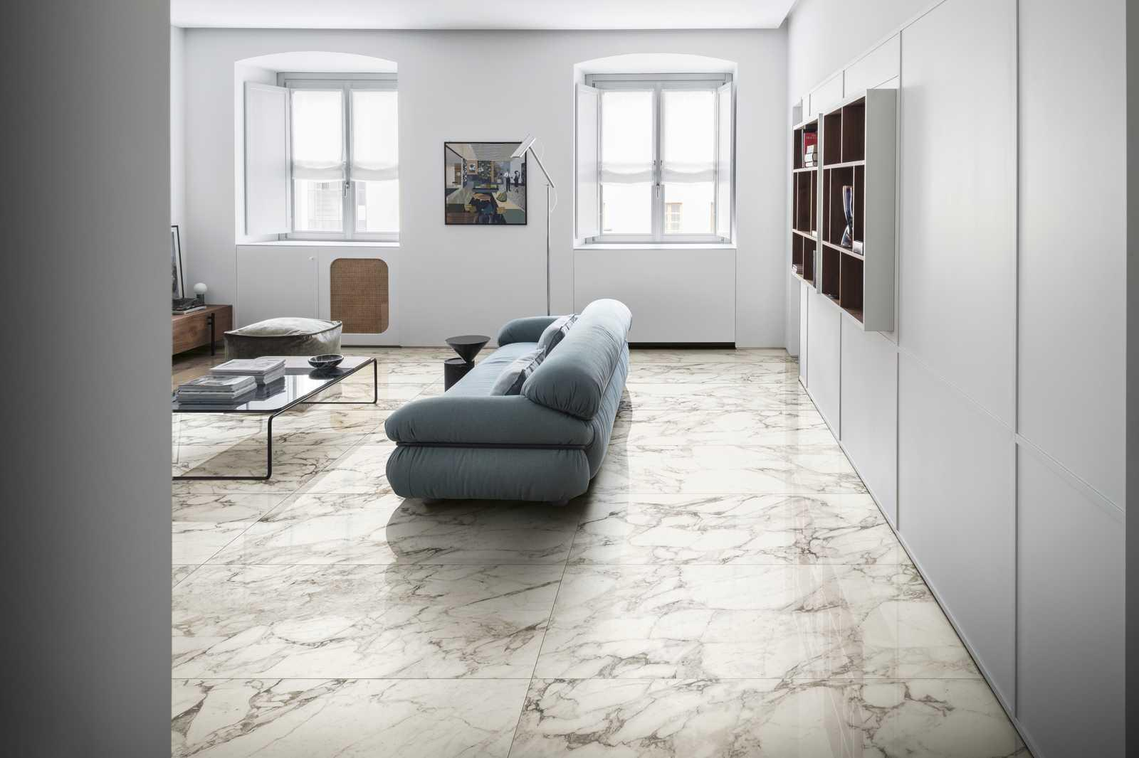 Allmarble - Marble Effect - Living Room