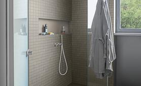 Bathroom and other locations mosaic tiles - Marazzi 9569