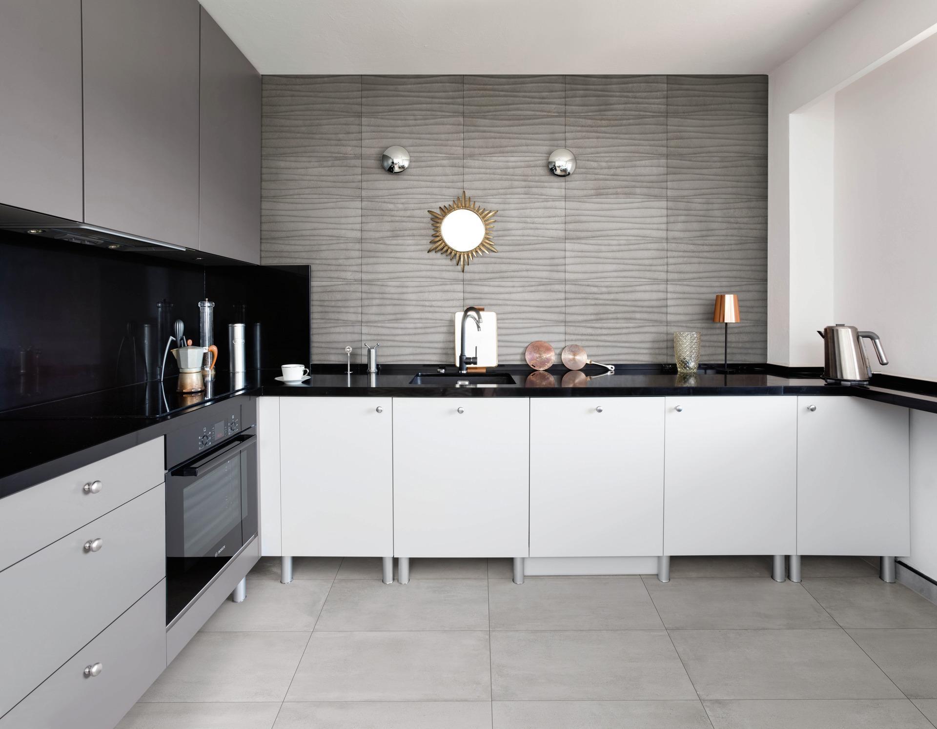 Appeal: Ultra-versatile concrete effect | Marazzi