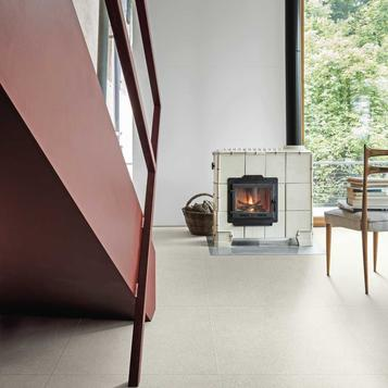Marble Effect Living Room Tiles | Marazzi