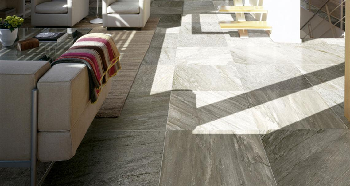Atlante - Stone Effect - Living Room