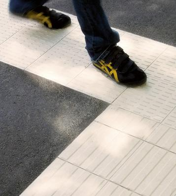 Autonomy: Small-size tiles for all locations - Marazzi