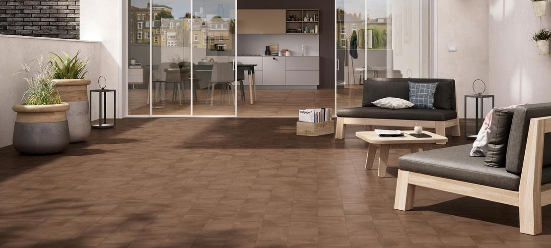 Bisque ceramic tiles Marazzi_6713