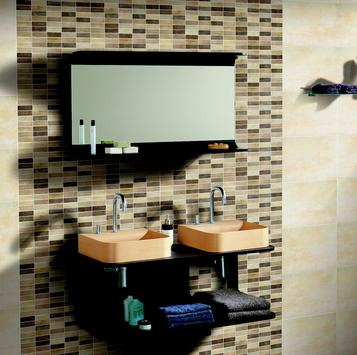 Tiles Brown Coverings - Marazzi_448