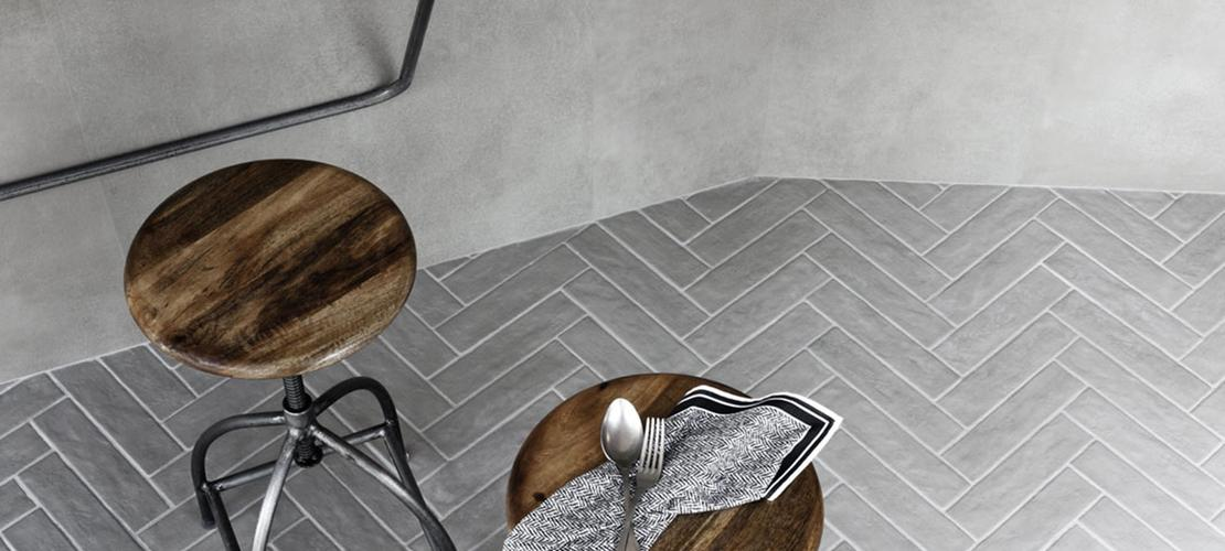 Small-size tiles for all locations - Marazzi 7876