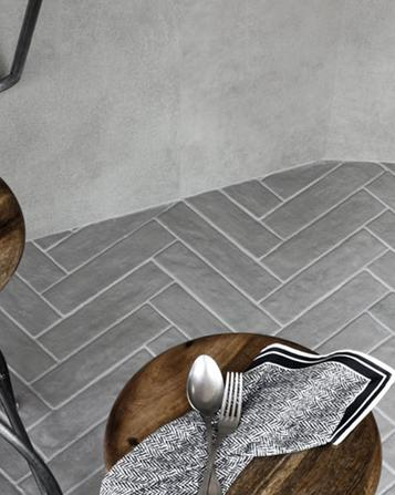 Bricco: Small-size tiles for all locations - Marazzi