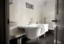 Bathroom tiles: ceramic and porcelain stoneware - Marazzi 7883