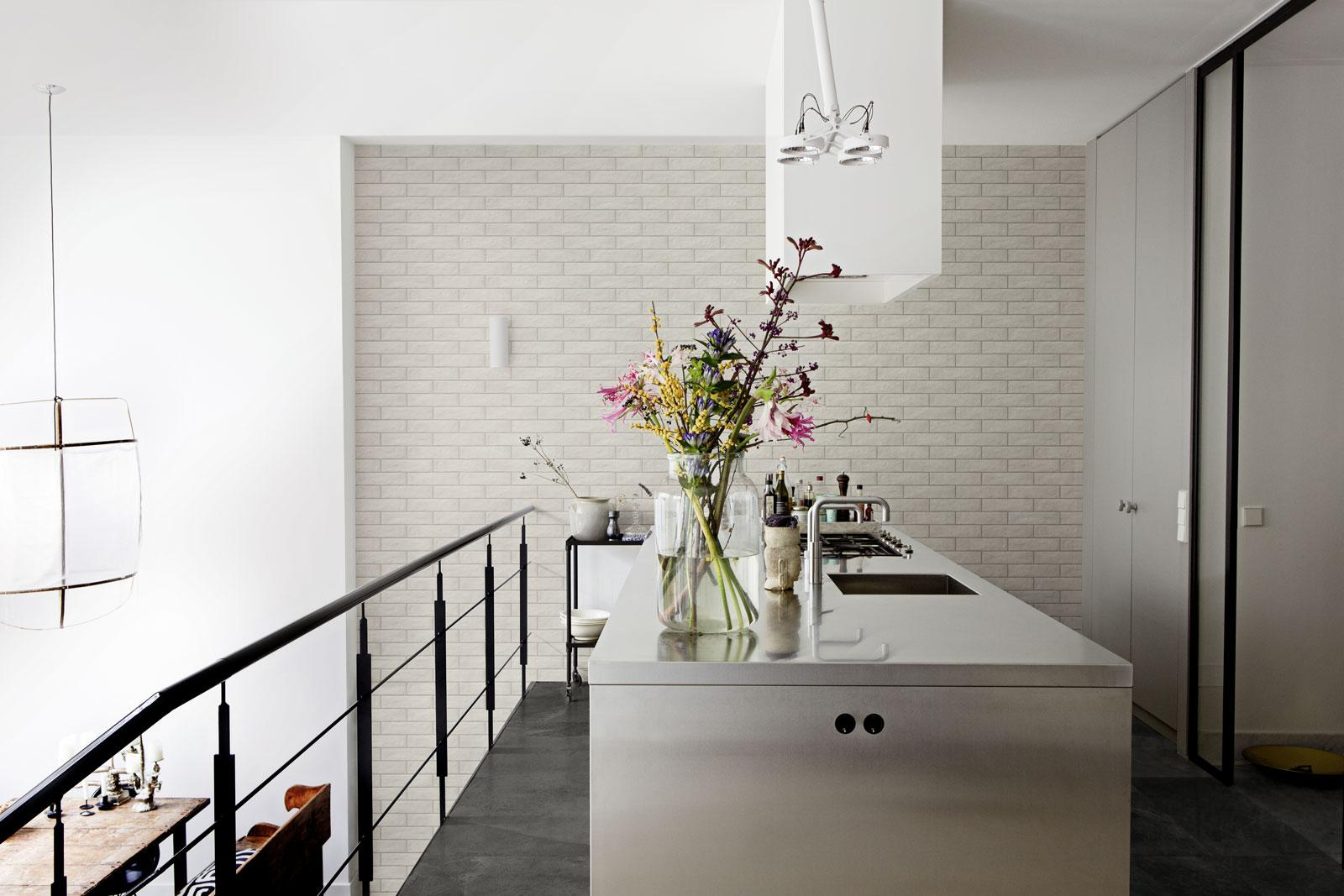 Bricco - Concrete Effect - Kitchen