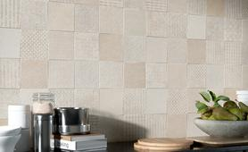 Caracter - Stone Effect - Kitchen