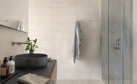 Caracter - Stone Effect - Bathroom