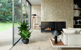 Caracter - Stone Effect - Living Room