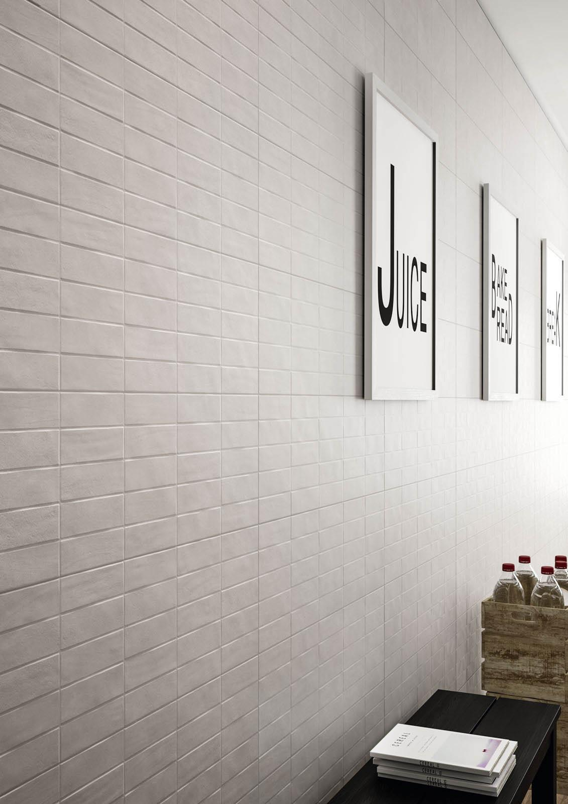 Chalk - Concrete Look Wall Tiles | Marazzi