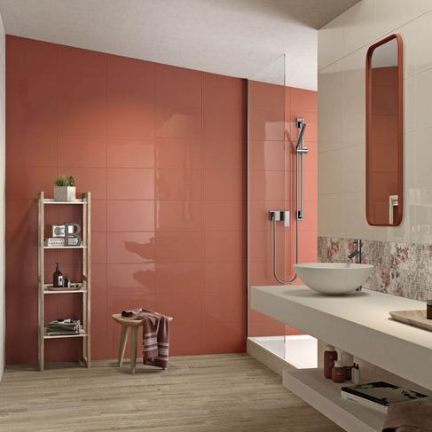 Chroma - Bathroom