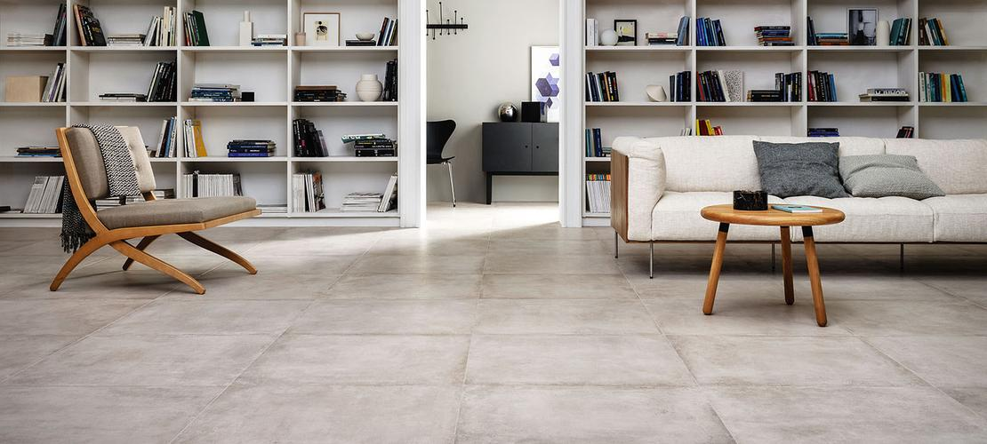 Living room tiles: your home decor inspiration  - Marazzi 6601