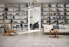 Green porcelain stoneware: ecology and sustainability - Marazzi 6603