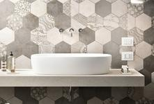 Small-size tiles for all locations - Marazzi 6612