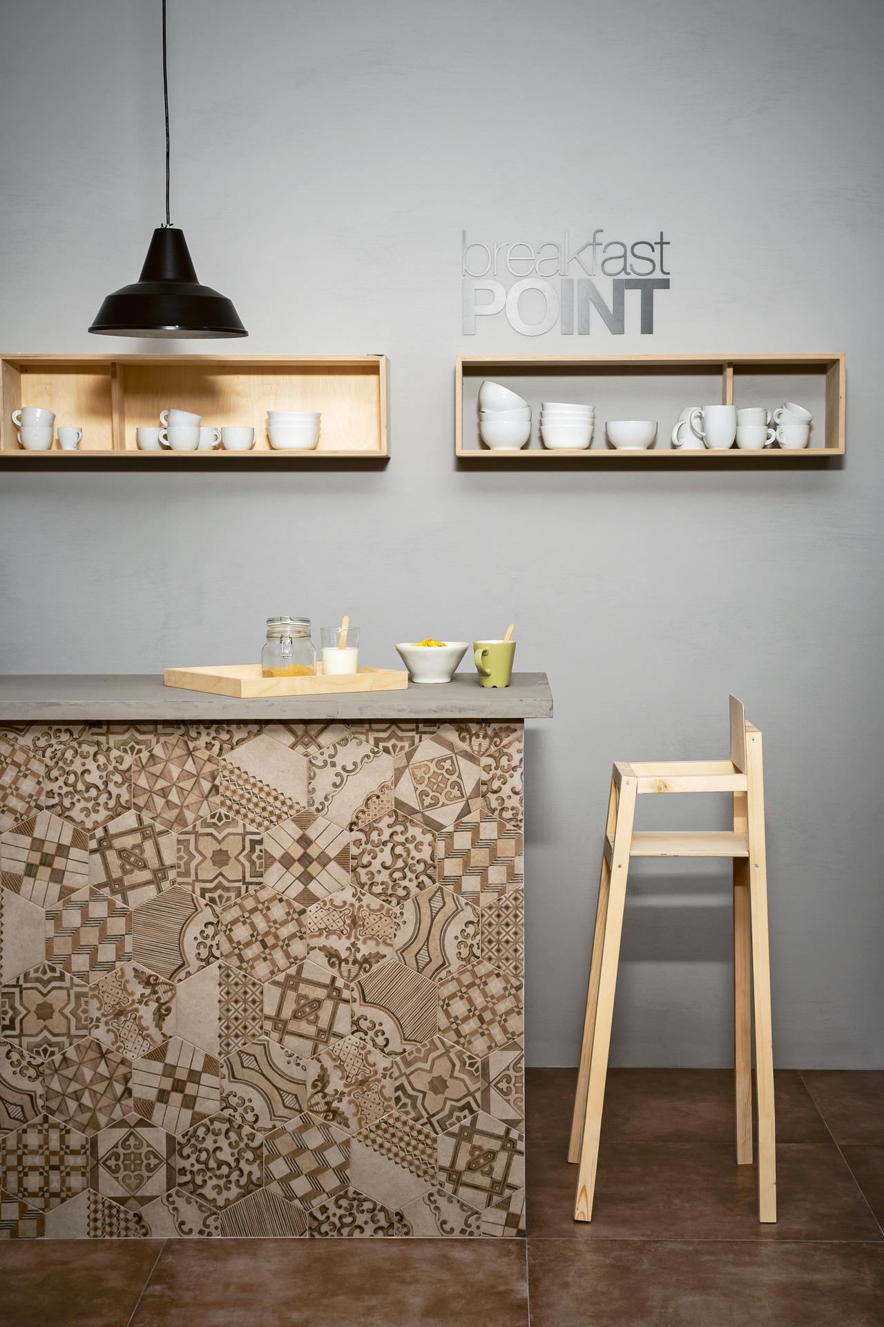 Famoso Clays - Terracotta effect porcelain stoneware | Marazzi PI29