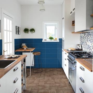 Yellow Kitchen Tiles Marazzi