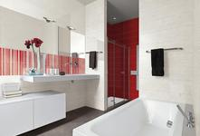Red Tiles: view the collections - Marazzi 8467