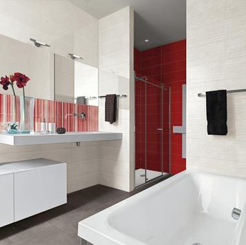 Tiles Red Coverings - Marazzi_813
