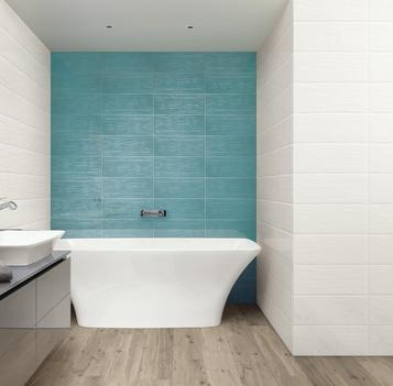 Cloud: Azure tiles: view the collections - Marazzi