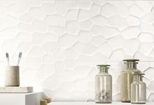 White Tiles: view the collections  - Marazzi 7355