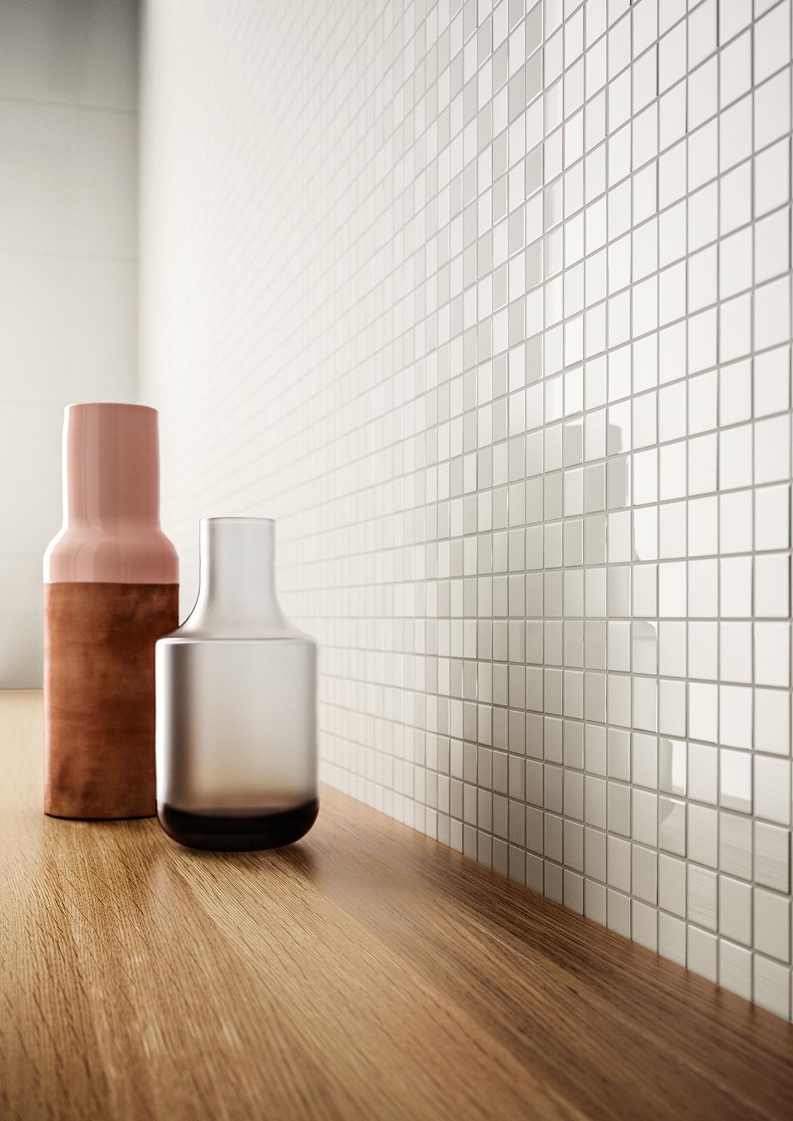 Color Code - Minimal Style Wall Tiles   Marazzi