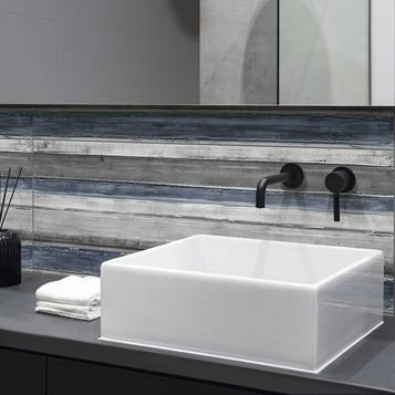 Merveilleux Tiles Bathroom Blue   Marazzi_1207
