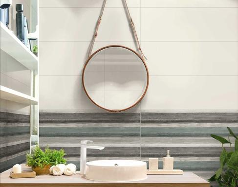 Green Tiles: view the collections - Marazzi 10042