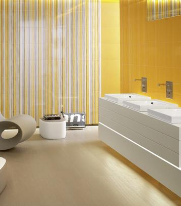Tiles Yellow Coverings - Marazzi_439