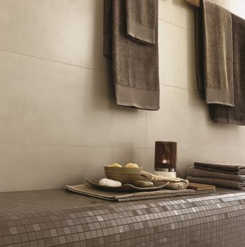 Concreta: Green Tiles: view the collections - Marazzi