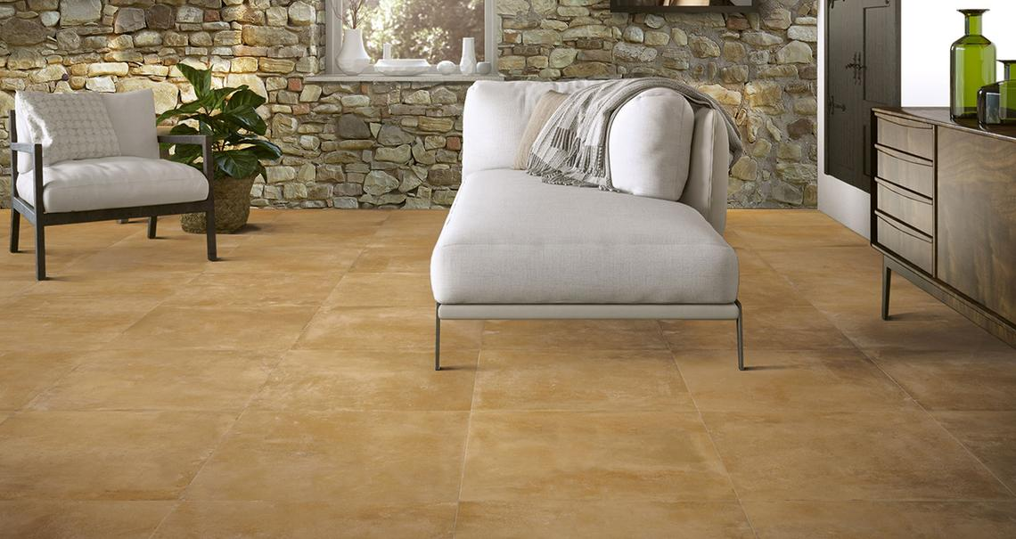 Cotti d'italia - Concrete Effect - Living Room