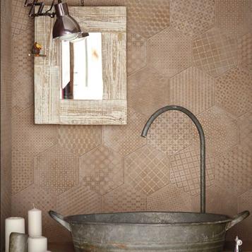 Pink Kitchen Tiles | Marazzi