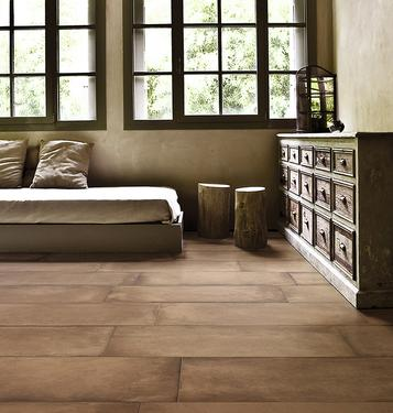 Cotto Toscana: Red Tiles: view the collections - Marazzi