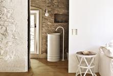 Bathroom tiles: ceramic and porcelain stoneware - Marazzi 8475