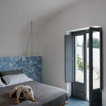 Small-Size Bedroom Tiles | Marazzi