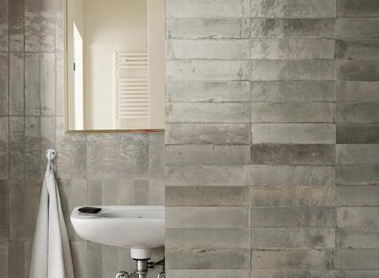 Bathroom Flooring Ceramic And