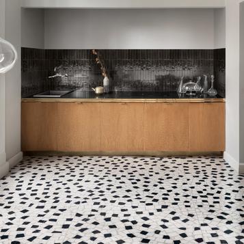 Small Size Kitchen Tiles Marazzi